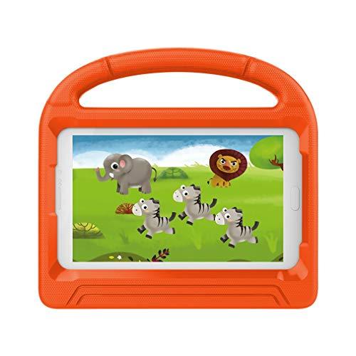 Greens EVA Tablet Beschermhoes Beschermhoes voor Samsung Tab 3 Lite T110