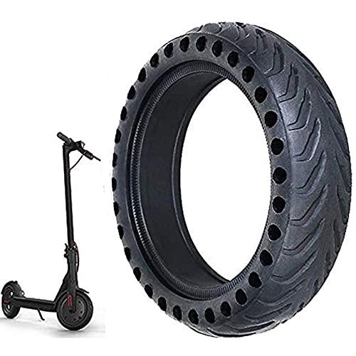 WYDM Neumático de Scooter eléctrico, Paquete de 2 Ruedas de patín de...