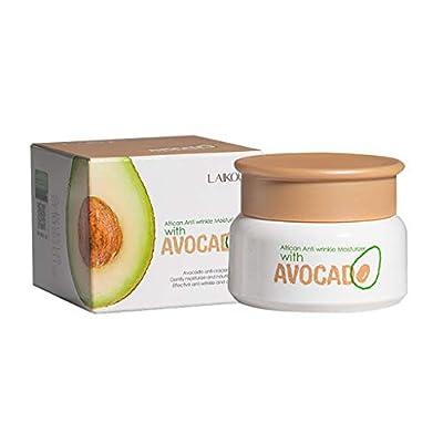 Avocream Moisturizer - Anti Aging & Wrinkle Cream - Hyaluronic Acid & Firming Lifting- Wrinkles, Hyperpigmentation, Acne, & Dark Spot Corrector for Face - Men & Women (35g) by Diadia Gifts