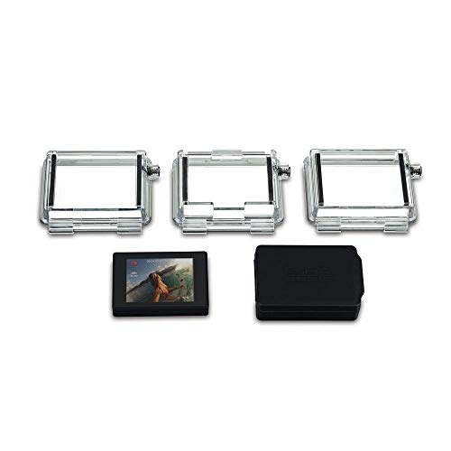 GoPro LCD Touch BacPac schwarz