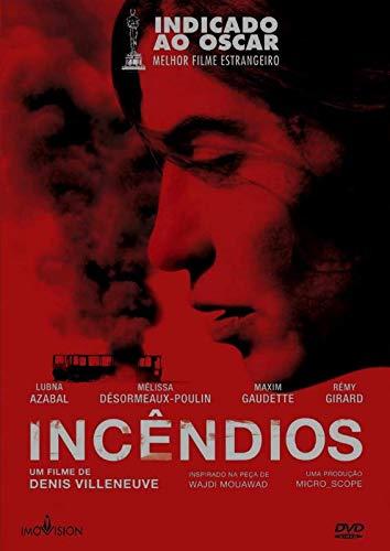 Incêndios - ( Incendies ) Denis Villeneuve