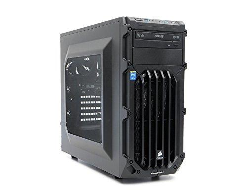 Komputronik Sensilo MR-300 [E021] PC de Escritorio (Intel Core i5-4460, 8 GB de RAM, Disco Duro de 1 TB, NVIDIA, DVD / -RW, Dos)