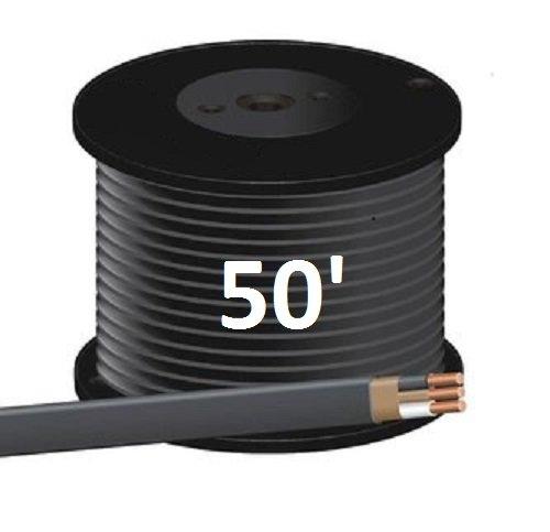 6/2 NM-B (Non-Metallic) ROMEX Simpull (50')