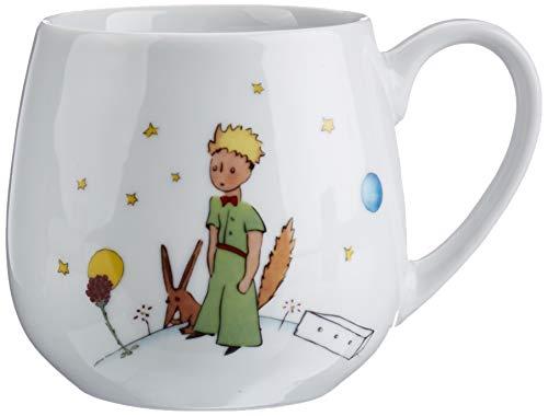 Könitz Snuggle Mug Le Petit Prince - Geheimnis (German)