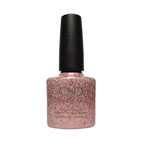 CND Shellac, Gel de manicura y pedicura (Tono Blushing Topaz) - 7.3 ml.