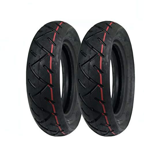 2 Neumáticos SCT 10 * 2,25 para Smart Equilibrio, Patinete eléctrico Hoverboard...