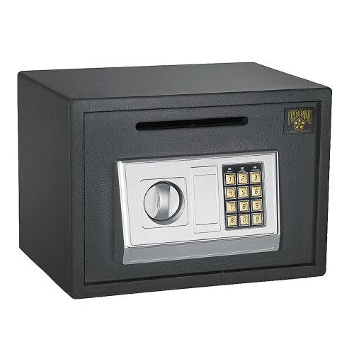 7875 Paragon Lock & Safe Digital Depository Safe .67 CF Cash Drop Safes Heavy Duty