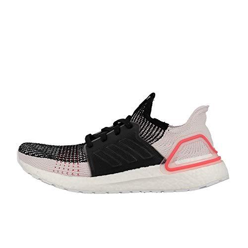 adidas Ultraboost 19 - Zapatillas deportivas para hombre, color negro, Hombre, F35238, negro, EU 46 - UK 11