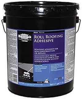 Best black jack roll roofing adhesive Reviews