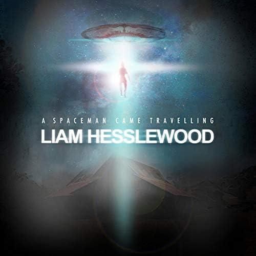 Liam Hesslewood