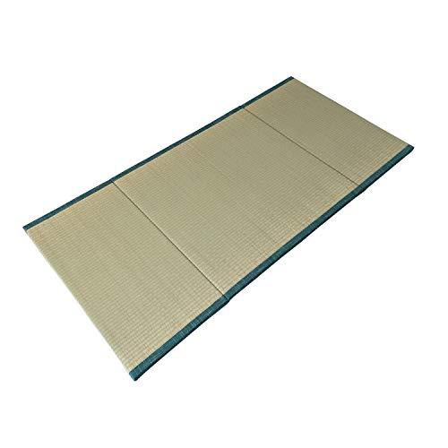commercial MustMat Tatami mat Traditional Japanese tatami mat of rush grass Easy to fold … tatami mats