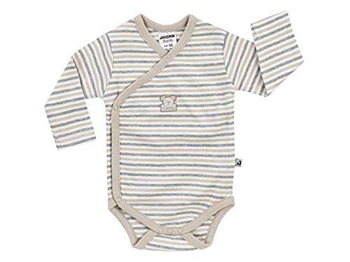 Jacky Kinder Basislijn Pasgeboren Interlock Vest