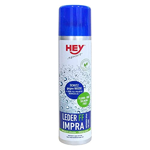 Unbekannt Hey Sport Leder FF Impra Spray 200