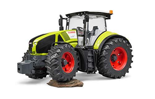 Bruder 03012 Claas Axion 950 - Tractor de Juguete