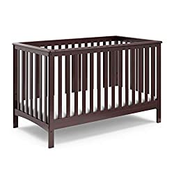 Best minimalist crib for shorter mothers