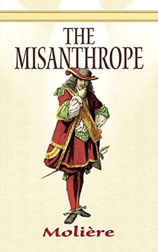The Misanthrope (English Edition)