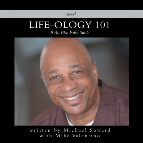 Life-Ology 101 audiobook cover art