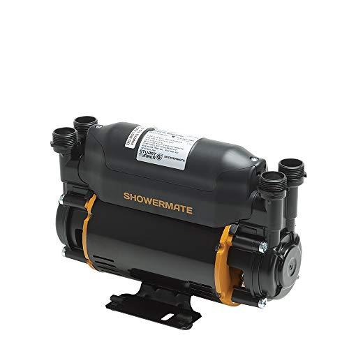 Stuart Turner - Showermate Standard S2.6 bar Twin Shower Pump - Pt No. 47344