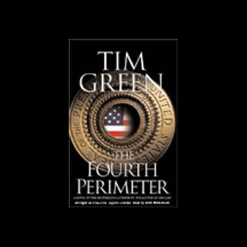 The Fourth Perimeter audiobook cover art