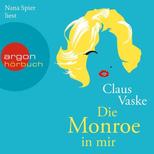 Die Monroe in mir Titelbild
