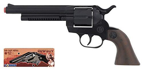 Deiters- Fasching Revolver Texas Ranger, Gonher_121/6