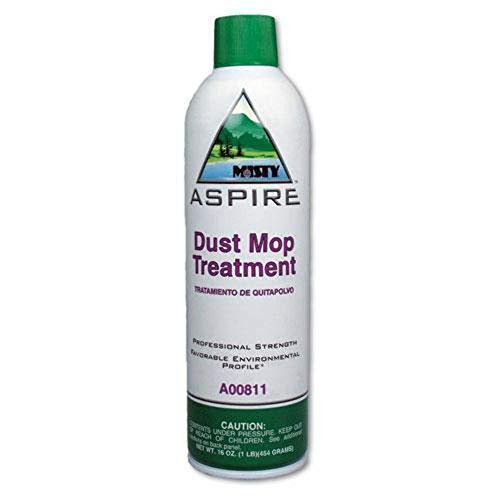 Misty Aspire Dust Mop Treatment
