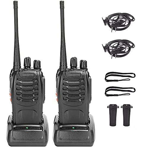audífonos walkie talkie de la marca COOSEON