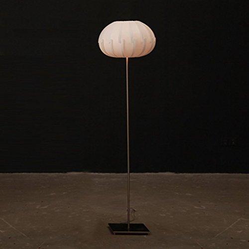 XIN Home staande lamp, staande lezing, creatieve staande lamp woonkamer in Europese stijl slaapkamer studeerkoenen lantaarn nachtlampje moderne verlichting oogbescherming verticale tisc
