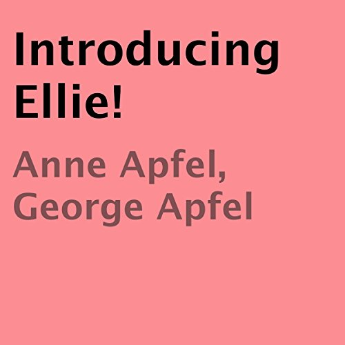 Introducing Ellie! cover art