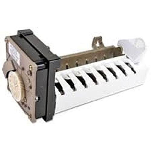 Edgewater Parts W10190966, AP6016628, PS11749920 Ice Maker Compatible With...