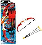 Radhey Preet™ Archery Bow and Arrow Toy Especially for Kids Whose Age Above