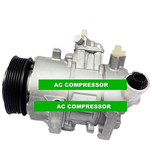 GOWE Air Conditioning Compressor for 6SEU14C Air Conditioning Compressor for Car Toyota Corolla 1.6L 88310-1A751 447190-8502 Toyota Corolla ac Compressor with Clutch