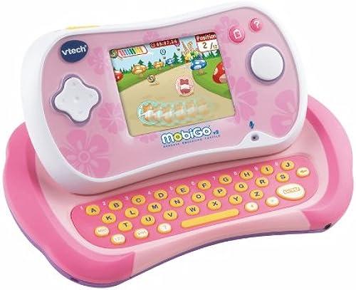Spielcomputer Mobigo Rosa