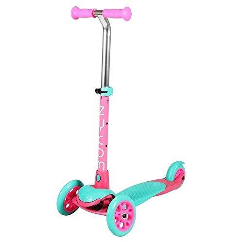 Zycom Zing Scooter Teal/Pink by Zycom
