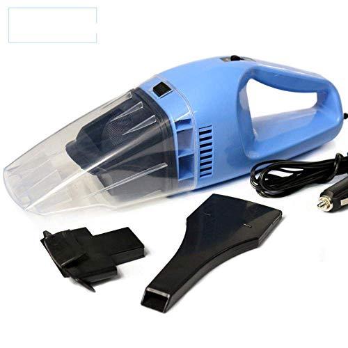 JF-Xuan Húmeda y seca del aspirador 12V energía del coche de mano de múltiples funciones de limpieza de coches