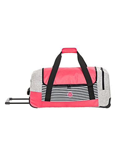Roxy Distance Accross Bolsa de Viaje, 50 cm, 60 litros, Highrise Heather...