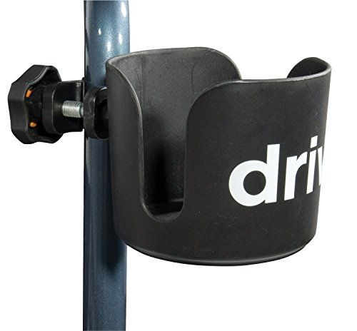 Cup Drinks Holder for Wheelchairs, Rollators & Walkers