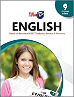 English (Based on Latest NCERT Textbooks: Beehive & Moments) Class 9