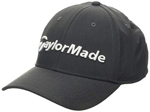 TaylorMade Performance Seeker Casquette Homme, Charcoal,...