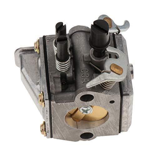 MERIGLARE Combustible de Repuesto para Carburador 034036 MS340 MS360 Nuevo