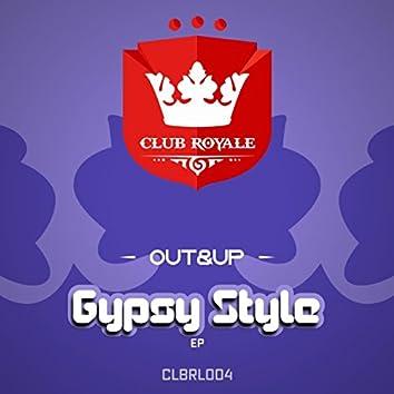 Gypsy Style EP