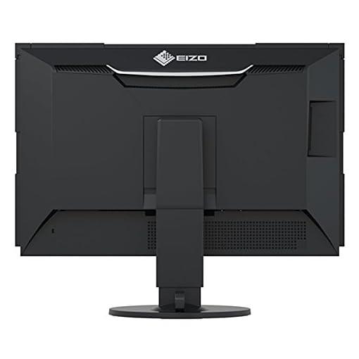 "Eizo CG2420 24.1"" Full HD IPS Negro Pantalla para PC LED Display - Monitor (61,2 cm (24.1""), 400 CD/m², 1920 x 1200 Pixeles, 10 ms, LED, Full HD) 4"