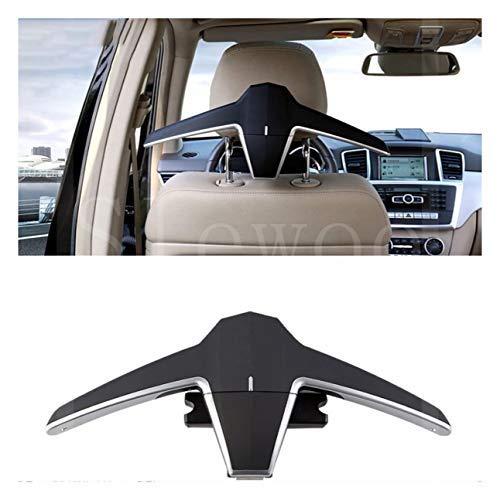 Accesorios para el automóvil, Colgador Multifuncional del Respaldo del Asiento de Carro, Apto para BMW F10 F15 F18 F20 F30 F48 F25 F26 F39 F47 X1 X2 X3 X5 X6