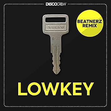 Lowkey (Beatnerz Remix)