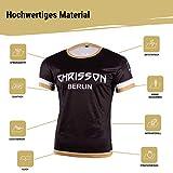 Zoom IMG-2 chrisson essential maglietta da corsa