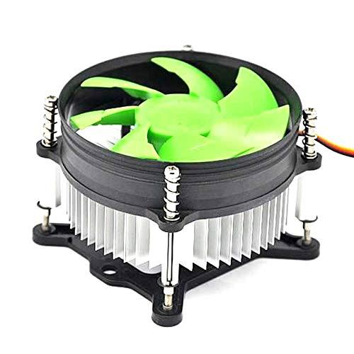 Peanutaoc TX-910 Koeling Ventilator voor Computer Case CPU Koeler Radiator Computer Accessoires CPU Koeling Fans