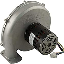 professional Pentair 77707-0256 Replacement kit for combustion blowers and propane gas heaters for pools and spas