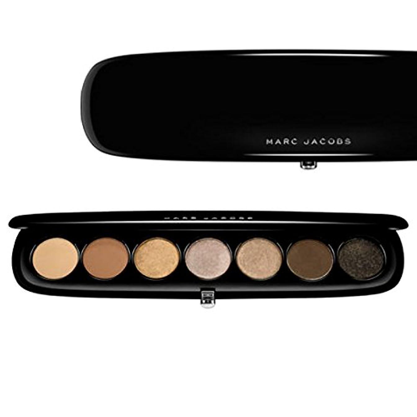 気をつけて歪める欠点Marc Jacobs Beauty, 日本未発売, Style Eye-Con No. 7 Plush Shadow - 230 Social Butterfly-Exclusive [海外直送品] [並行輸入品]
