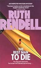 The Best Man to Die (Inspector Wexford Book 4)