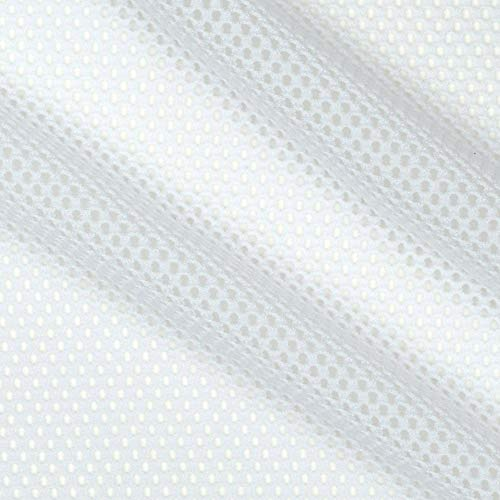 TELIO Mod Stretch Mesh, Yard, White